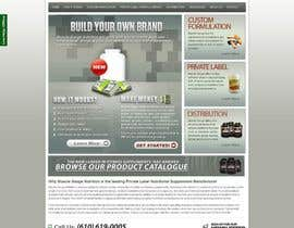 #17 untuk Build & promote my Ebay store with listing template and logo oleh franscobarhoum