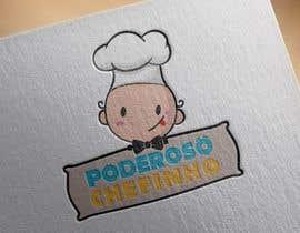 #23 para Projetar um Logo para marca de comidas infantis por bspdesigner