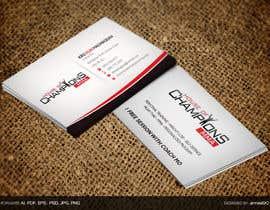 #13 für design business card von arnee90