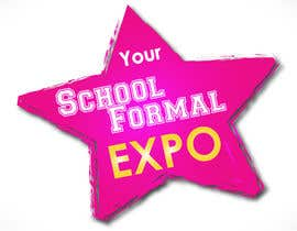 #96 untuk Logo Design for Your School Formal Expo oleh AlexandraEdits