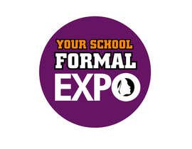 #53 untuk Logo Design for Your School Formal Expo oleh smarttaste