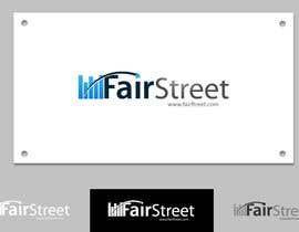 #329 для Logo Design for FairStreet.com от greatdesign83