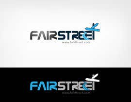#607 для Logo Design for FairStreet.com от greatdesign83