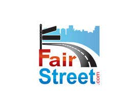 #345 for Logo Design for FairStreet.com af prasanthmangad