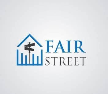 Kilpailutyö #319 kilpailussa Logo Design for FairStreet.com