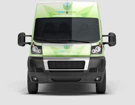 #10 cho I need some Graphic Design for my Van bởi graphidesginer