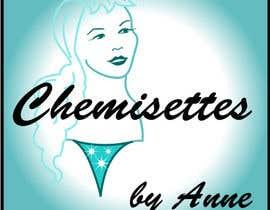 Amyellen tarafından Design a Logo for Chemisettes by Anne için no 140