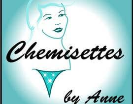 Amyellen tarafından Design a Logo for Chemisettes by Anne için no 152