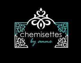 howieniksz tarafından Design a Logo for Chemisettes by Anne için no 189