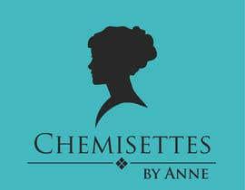 mariogbarros tarafından Design a Logo for Chemisettes by Anne için no 393