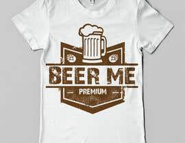 Franstyas tarafından Creative Beer T-Shirt Design - Contest 10 için no 63
