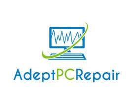 #62 untuk Develop a Corporate Identity for Adept PCRepair oleh primavaradin07