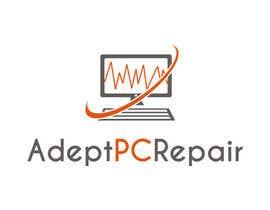 #63 untuk Develop a Corporate Identity for Adept PCRepair oleh primavaradin07
