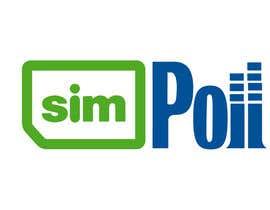 nomib tarafından Design a Logo for Sim Poll için no 16