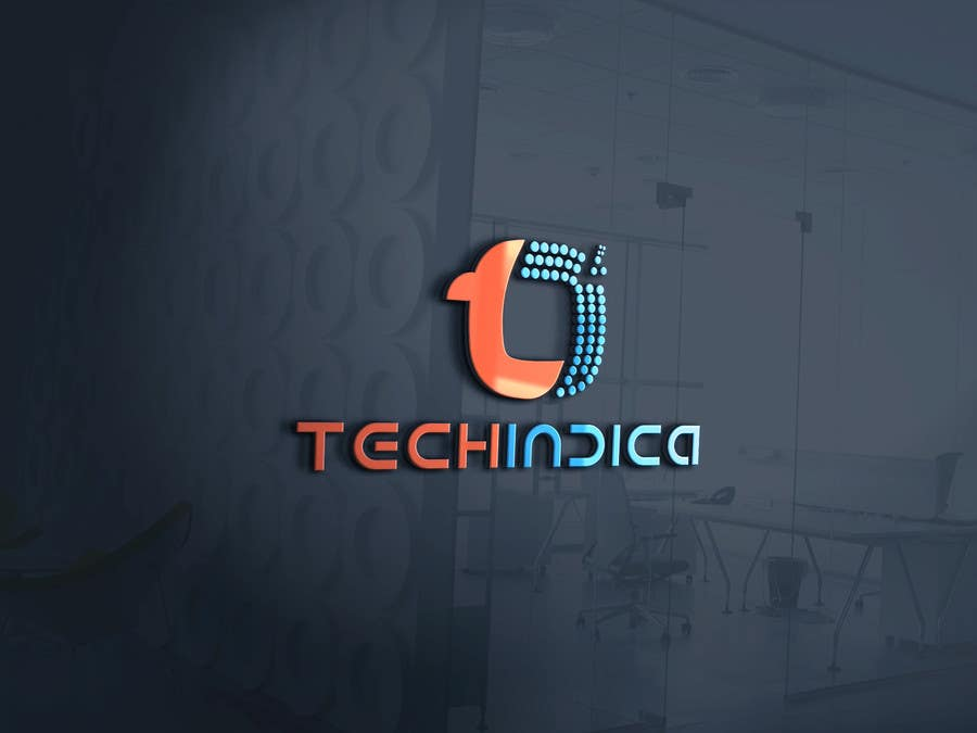 Proposition n°184 du concours Design a Logo For my upcoming IT Firm