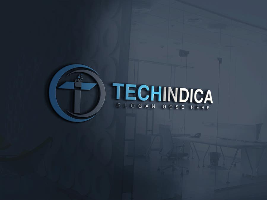 Proposition n°79 du concours Design a Logo For my upcoming IT Firm