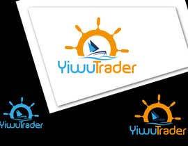 nº 178 pour Design a Logo for Yiwutrader.com par finetone