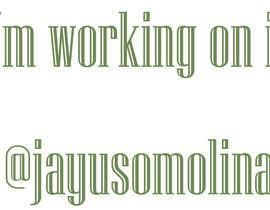 #4 untuk i need newslatter design mockup! oleh jorgeayusomolina
