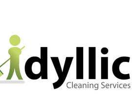 #26 for Design a Logo for Cleaning Service Company af rajdibyendu