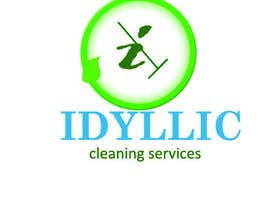 #34 for Design a Logo for Cleaning Service Company af mamatag