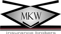 Graphic Design Contest Entry #207 for Logo Design for MKW Insurance Brokers  (replacing www.wiblininsurancebrokers.com.au)