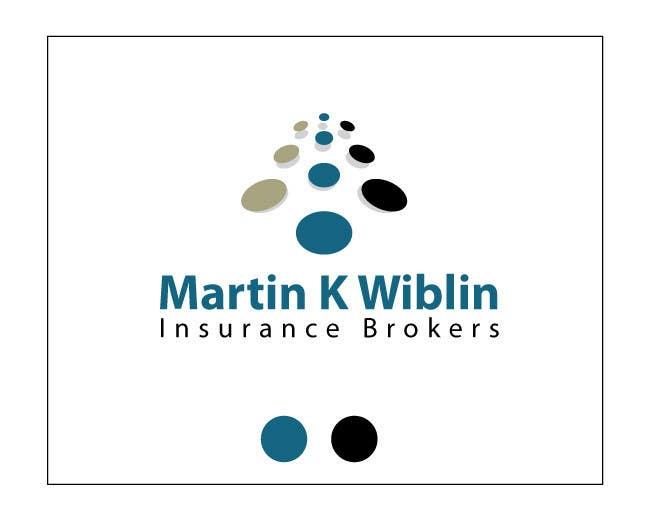 Participación en el concurso Nro.130 para Logo Design for MKW Insurance Brokers  (replacing www.wiblininsurancebrokers.com.au)