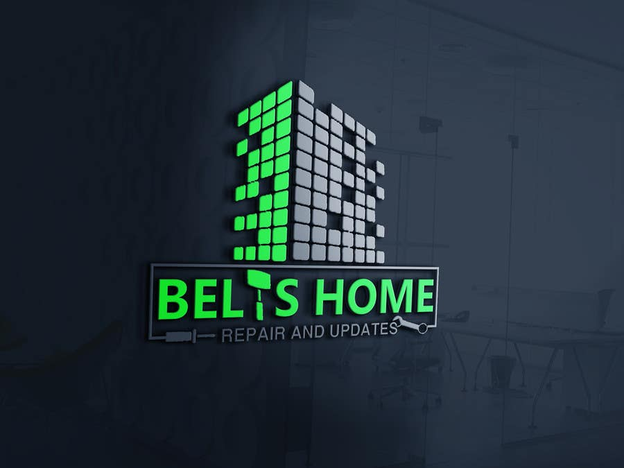 entry 183 by jacpot007 for logo needed for handyman business