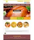 Graphic Design Inscrição do Concurso Nº18 para Создание веб-сайта for the thegoldenshisha.com