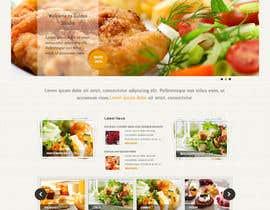 #35 para Создание веб-сайта for the thegoldenshisha.com por AkhilAbraham