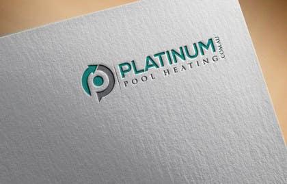 #38 for Logo for Platinum Pool Heating by DesignDevil007