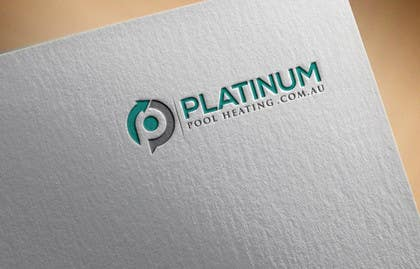 #40 for Logo for Platinum Pool Heating by DesignDevil007