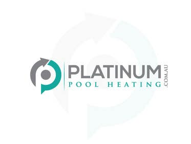 #42 for Logo for Platinum Pool Heating by DesignDevil007