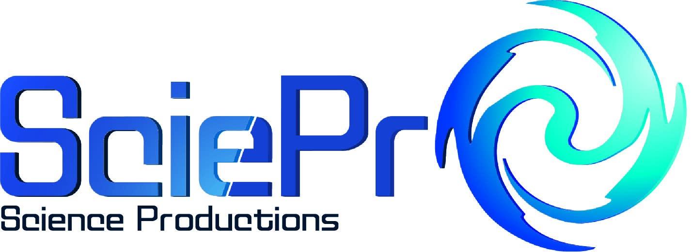 Конкурсная заявка №89 для Logo Design for SciePro - science productions