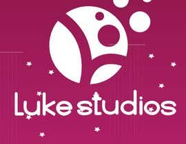 #92 para Business Card Design for Luke's Studio de kzexo