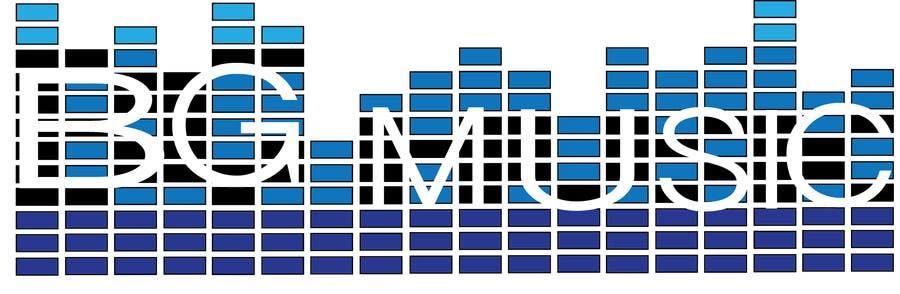 Bài tham dự cuộc thi #                                        5                                      cho                                         Design a Logo for BG Music