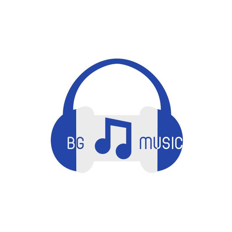 Bài tham dự cuộc thi #                                        20                                      cho                                         Design a Logo for BG Music