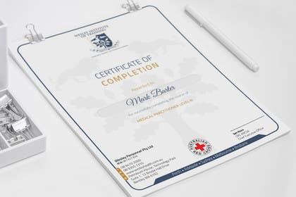 Image of                             Design some Stationery - Certifi...