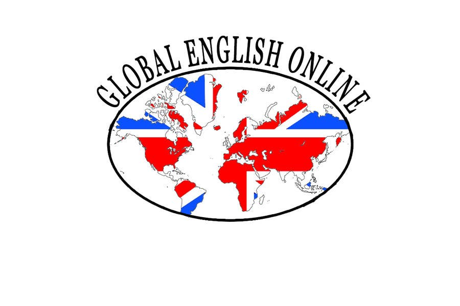 Contest Entry #                                        64                                      for                                         Design a Logo for an English School