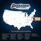 Graphic Design Inscrição do Concurso Nº19 para Design a Map Of Dog Training Locations
