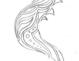 Nro 38 kilpailuun 2D Seahorse käyttäjältä vicos0207