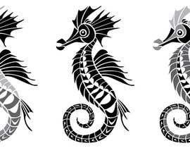 Nro 50 kilpailuun 2D Seahorse käyttäjältä caloylvr