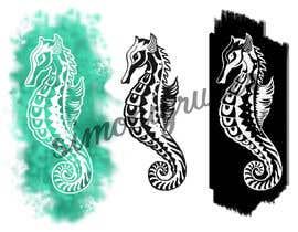 Nro 56 kilpailuun 2D Seahorse käyttäjältä inomis