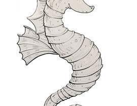 Nro 55 kilpailuun 2D Seahorse käyttäjältä chunkslayer