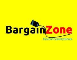 #26 untuk Design a Logo for Bargain Zone oleh elena13vw