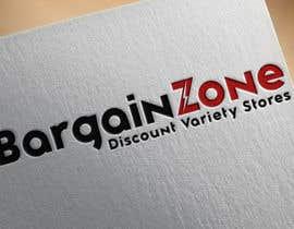 #23 untuk Design a Logo for Bargain Zone oleh imdadkhan