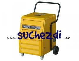 #8 cho Suchezdi.cz - logo bởi klaraturcanova