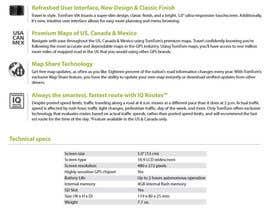 #2 untuk Design a new Ebay listing template oleh Vick77