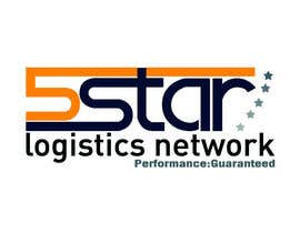 shubhamnagpal tarafından Color-Change on our Logo for 5 Star Logistics Network için no 52