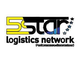 abdulazeez44 tarafından Color-Change on our Logo for 5 Star Logistics Network için no 63