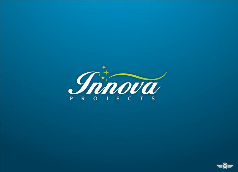 Contest Entry #196 for Logo Design for Innova Projects